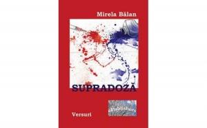 Supradoza, autor Mirela Balan