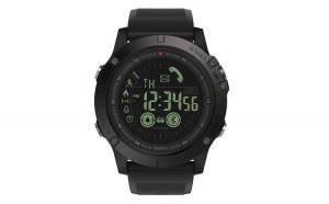 Ceas smartwatch Zeblaze Vibe 3, display