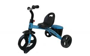 Tricicleta self drive Kota Baby Albastra