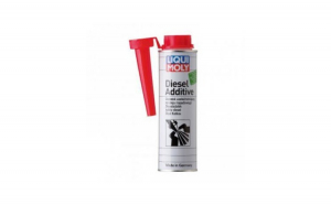 Aditiv Liqui Moly diesel 300 ml