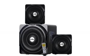 Sistem Audio 2.1,