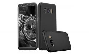 Husa Full Cover 360 Samsung Galaxy S8,
