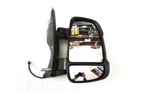 Oglinda stanga 60-009 electrica compatibila Fiat Ducato 2006 ->