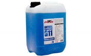 MTR Antigel Concentrat Albastru G11 5L