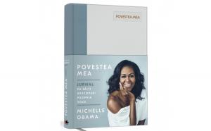 Povestea mea. Jurnal Michelle Obama