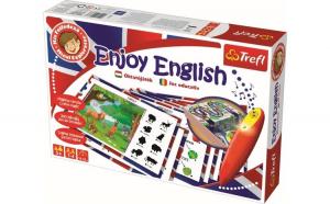 Invata engleza cu jocul cu stilou