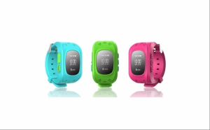 Smartwatch cu localizare LBS, pentru siguranta copilului tau