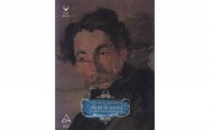 Album de versuri, autor Stephane Mallarme