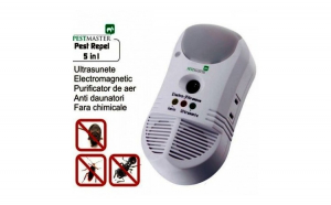 Pestmaster 5 IN 1 (450 mp)