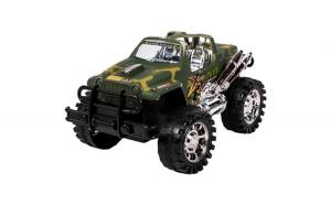 Masinuta de jucarie. model vehicul militar. 19x11x9 cm