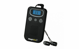 Amplificator auditiv
