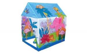 Cort de joaca pentru copii Jungle Tent
