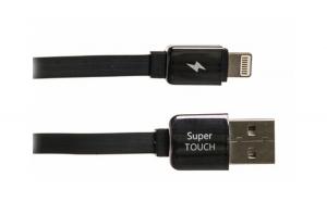 Cablu Lightning Parfumat Super Touch