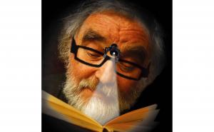 Lampa cu atasare pe ochelari, pentru citit sau mestesugarit