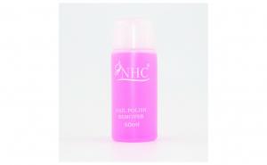Dizolvant cu acetona Nhc, 60ml, Roz