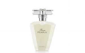 Apa de parfum Avon Rare Pearls, pentru femei, 50 ml
