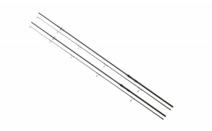 Set 2 Lansete Ultegra XT Carp 3.60m din 2 segmente cu actiune 4.00 LBS si inel de plecare de 5 cm