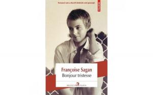 Bonjour tristesse - Francoise Sagan