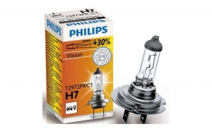 Philips H7 Vision,