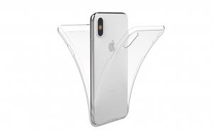Husa 360 grade Iphone X, XS
