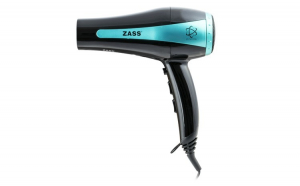 Uscator de par Zass ZHD 05, Putere 1800