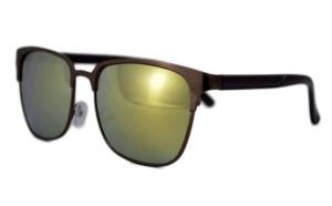 Ochelari de soare Passenger 2 Verde