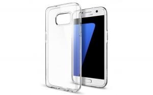 Husa Samsung Galaxy S7 G-Case TPU Transparent