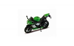 Motocicleta de