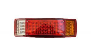 Stop camion LED 15 x 09 pe 24V partea dreapta
