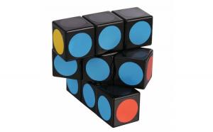 Cub Rubik 1x3x3