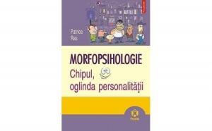 Morfopsihologie, autor Patrice Ras