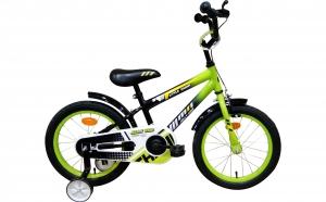 Bicicleta copii Jolly Kids™, Mos Nicolae