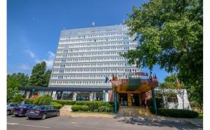 Hotel Perla 3*, Cazare Romania, Litoral