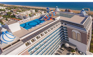 Hotel Azur Resort and SPA 5*