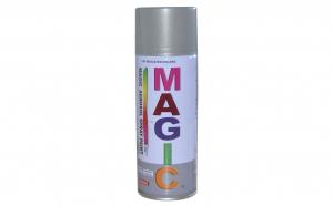 Vopsea spray Magic zinc 400 ml