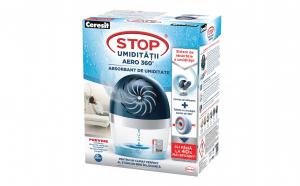 Dezumidificator Ceresit Aero 360 Ap+rez, Produse Noi
