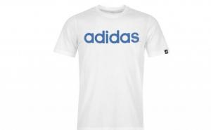 Tricou pentru barbati original Adidas la doar 108 RON in loc de 216 RON