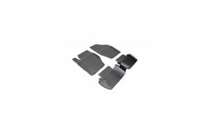 Covorase presuri cauciuc tip tavita Citroen C4 II 2010-2018