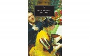 Bel-Ami, autor Guy de Maupassant