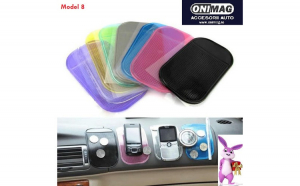 Pad Antiderapant Telefon Multicolor