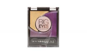 Fard de pleoape Maybelline NY Big Eyes  Luminous Purple 05