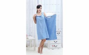 Prosop halat de baie - Smart Towel