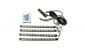 Kit Iluminare Ambientala LED Interior