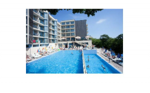Eearly Booking Nisipurile de Aur - Hotel Slavey 4*, sejur 7 nopti cu all inclusive
