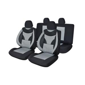 Huse scaune auto Volkswagen Jetta  Exclusive Fabric Space