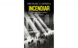 Incendiar Michael Cannell