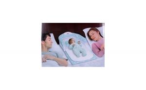 Pat separat pentru bebelusi