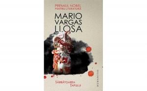 Sarbatoarea tapului , autor Mario Vargas Llosa