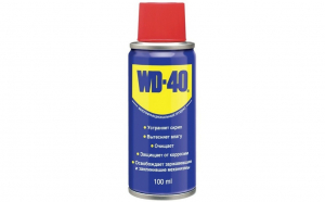 Lubrifiant multifunctional 240 ml