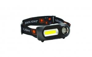 Lanterna de cap KX-1804, 3 setari lumina